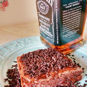 Brownie Jack Daniel´s