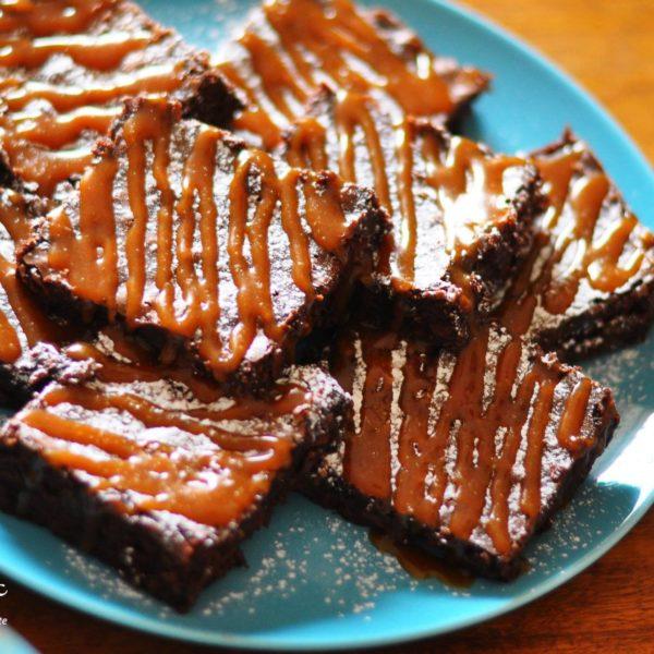 Caramelo Salgado