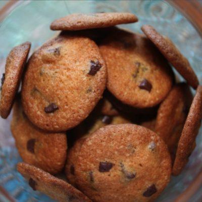 Cookies & Lollies