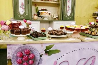 O Chocolate em Lisboa – Day 3