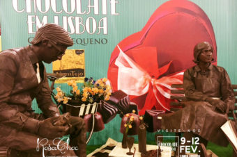 O Chocolate em Lisboa 2017 – Day 1