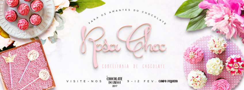 O Chocolate em Lisboa 2017