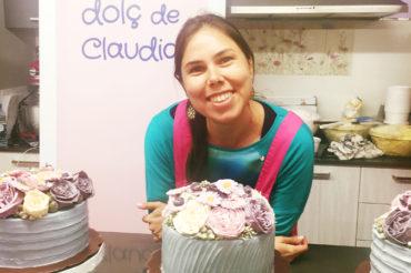 El Mon Dolç de Claudia